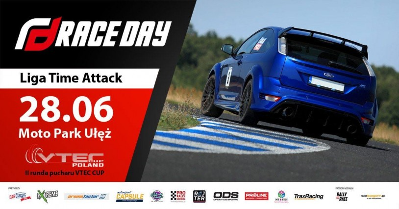 I Runda - RACE DAY 2020 (28.06.2020)