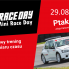 III Mini Race Day - Trening 9:00 - 12:00